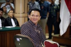 #world #news  Indonesia court to proceed with blasphemy trial of Jakarta's governor