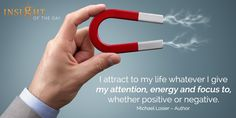 Motivational Quote by Michael Losier - Daily quote, Motivational quotes, and inspirational quotes   InsightOfTheDay.com