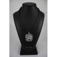 Necklace made of silver hallmark 925 (1)