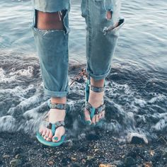 Escape to more seaside adventures. treasuresandtravels on Instagram