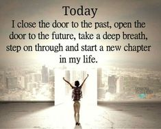 Best quotes about moving on fresh start affirmations ideas Happy Quotes Inspirational, New Quotes, Great Quotes, Quotes To Live By, Positive Quotes, Motivational Quotes, Life Quotes, Funny Quotes, Today Quotes