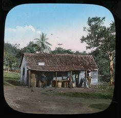 Mandeville, Jamaica, ca 1890