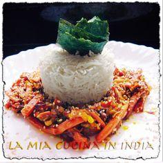 La mia cucina in India: cucina giapponese
