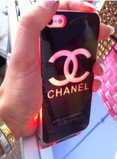 CHANEL iPhone Case .:JuSt*!N*cAsE:.