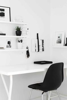 Minimal Interior Design Inspiration 7 - UltraLinx