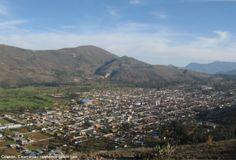 Celendín, la ciudad comparada con un tablero de ajedrez.  En el norte andino peruano hay una ciudad llamada Celendín, precisamente en el departamento de Cajamarca, cuyos orígenes es muy particular desde sus primeros pobladores, pues habría llegado un fuerte contingente de judíos portugueses procedentes de Brasil.