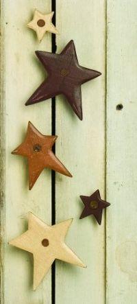 Star Nails - Medium