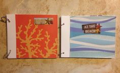 Your Best Vacation & At the Beach Mini Album