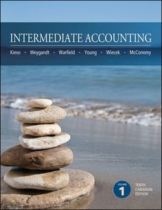 Fundamental accounting principles 22nd edition solutions manual by intermediate accounting kieso weygandt warfield young wiecek mcconomy 10th canadian edition volume 1 solutions manual fandeluxe Gallery