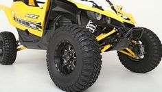 Five Best UTV Wheels - ATV.com New wheels can add style and performance to your UTV