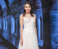 Cintia as a Bride Bride, Wedding Dresses, Fashion, Wedding Bride, Bride Dresses, Moda, Bridal Gowns, Bridal, Fashion Styles