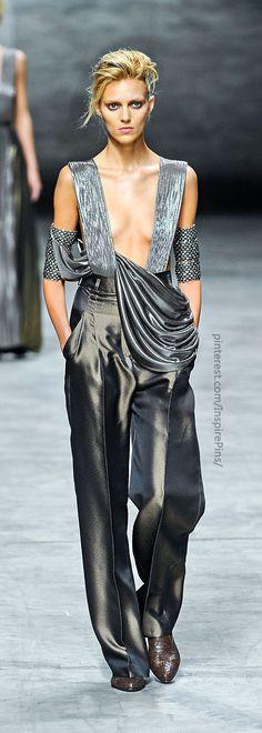 Haider Ackermann Repinned by www.fashion.net