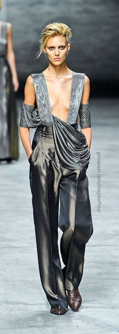 Haider Ackermann Repinned by www.fashion.net
