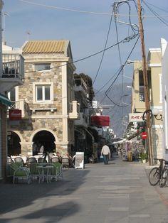 Kardamena - Kos Island - Greece