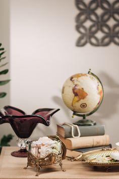 Dă eleganță și rafinament livingului tău cu bolul din sticlă de Murano!  #tava servire #bol murano #murano #tavă servire