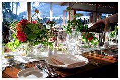 Castle Hill Wedding, Dinner, Wine, Farm Table,  ©Snap! Weddings