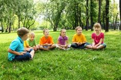 """The next time you have a group of several children together, try playing a game of """"telephone."""" Sit in a circle, and have one child whisper ..."""