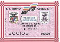 Benfica - Aarhus