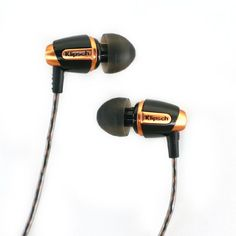 Music Headphones - Pin it :-) Follow us, CLICK IMAGE TWICE for Pricing and Info . SEE A LARGER SELECTION of music headphones at http://azgiftideas.com/product-category/music-headphones/  - gift ideas -  Klipsch Reference S4 In-Ear Headphones