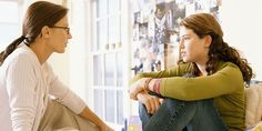 Get tips for talking about relationships with your child