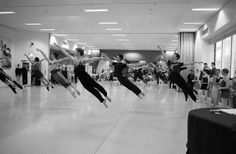 Artists of The Australian Ballet. Photography Lynette Wills, via Flickr.