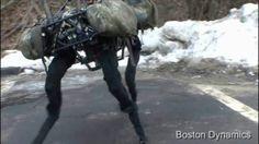 Robotter kommer til at overtage mange trivielle handlinger og vil blive en hverdagsfaktor på linje med mobiltelefonen