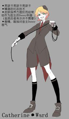 Angel Of Death, Gender Swap, Rpg Horror Games, Satsuriku No Tenshi, Yandere Simulator, Anime Angel, Drawing Reference, Anime Characters, Fan Art
