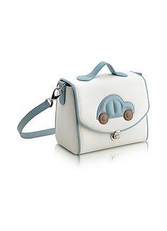 Pineider+Blue+Car+Snack+Bag+