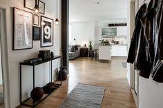 Stiligt hem med villakänsla - REVENY