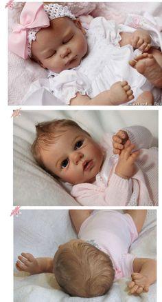 CUSTOM Reborn Baby Doll Order by Bushel by BushelandaPeckReborn