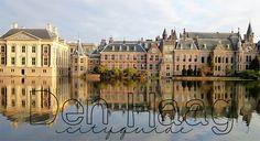 Den Haag // Februari 2015