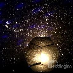 New Arrival Beautiful Sky Constellation Night Light on sale, Buy Retail Price Lamps at Beddinginn.com