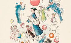 Mary Shepard_ Mary Poppins