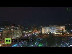 Δείτε ζωντανά τη συγκέντρωση στο Σύνταγμα - Global View|Ritsmas Corner