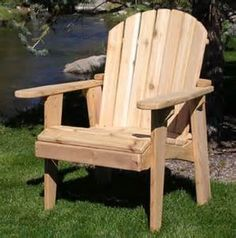 picture of chair in garden - - Yahoo Image Search Results