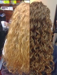 CURL UNIVERSITY ….by The Curl Girl: Yet another reason why I loathe kertatin for curly hair!