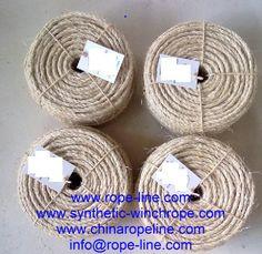 Sisal Rope, Wicker Baskets, Home Decor, Decoration Home, Room Decor, Home Interior Design, Home Decoration, Woven Baskets, Interior Design