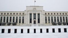 Federal Reserve rate rise before April 'unlikely'