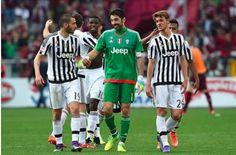 TUTTO CALCIO : Juventus, GRANDE ANNUNCIO dopo il match contro la ...