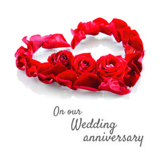 Anniversary is the most important day for a couple. To make this day memorable, Happy Anniversary Quotes and messages are the specific way. Happy Anniversary Messages, Wedding Anniversary Message, Marriage Anniversary, Anniversary Quotes, Love Wishes, Everlasting Love, Special Quotes, Happy Marriage, Beautiful Couple