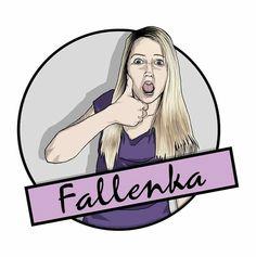 Fallenka Youtubers, Disney Characters, Fictional Characters, Aurora Sleeping Beauty, Geek Stuff, Disney Princess, Geek Things, Youtube, Disney Princesses