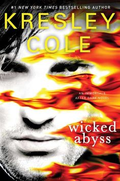 My 3.5 Stars Audiobook Review - Wicked Abyss by Kresley Cole