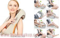 Celotelový masážny prístroj 3D Shiatsu Max S, 3d, Shopping