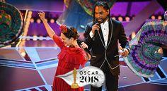 No viste los premios Oscar? Esto es todo lo que debes saber