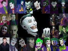 Forever Evil - The Joker by polskienagrania1990