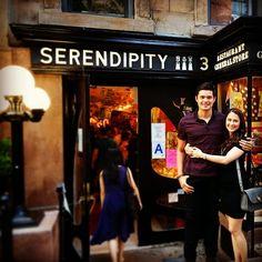 Marian Rivera and Dingdong Dantes Vacation in New York City