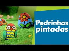 SuperHands: Pedrinhas Pintadas | Ep 10 - YouTube