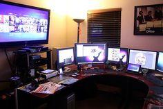 Programming/Interactive Designer Workspace