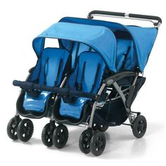 Extra 15% Off Any Order Over $299.99! Promo Code: honor15  http://www.honorrollsupply.com/collections/daycare-preschool-infant-toddler-1/products/foundations-quad-four-child-stroller