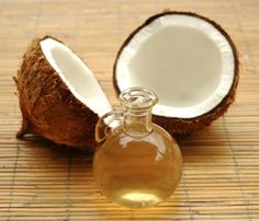 coconut milk conditi